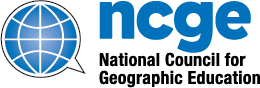 National Council for Geographic Education Logo